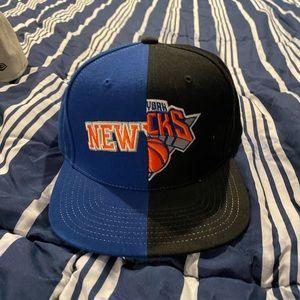 NY Knicks SnapBack
